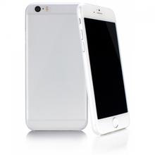 for iphone 6 + plastic slim case, for iphone 6 plus case