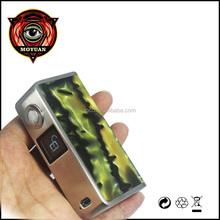Moyuan zero 50w yosen 50w design and yihi SX300 chip wholesale e cigarette distributors