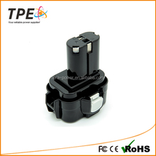 TPE Brand New Rechargeable 9.6V Power Tool Battery for Makit a 6000 Series:6207D, 6207DWDE, 6222D, 6226D, 6226DWBE, 6260D, 6261D