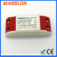 constant current led driver 300ma for commercial lights