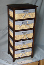 Tall wood furniture wooden cabinet multi drawer,wooden storage cabinets