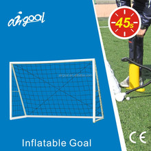 wholesale price beach soccer goal for outdoor