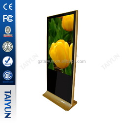 42 inch Touch Computer Digital Advertising