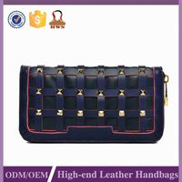 Top Class Custom Printing Super Price Wallet Pu Leather Case