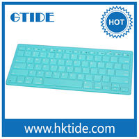 2015 new design keyboard from shenzhen factory mini bluetooth keyboard for linux os