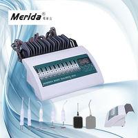 Salon Microcurrent Tighten Body & Weight Loss Machine