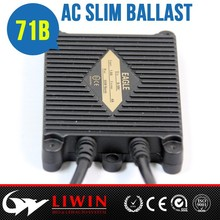 LW real factory wholesale 12V 55W X5 hid slim canbus ballast, xenon hid conversion kit, super slim ballast for TOURAN car