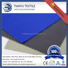 FR Treated Fabric Top Class Cotton Proban FR Fabric Export to European Appoved UL