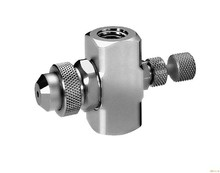 Shanghai factory sale stainless steel greenhouse misting nozzle