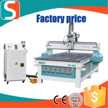 china1325 cnc router machine cnc wood carving machine cheap cnc router with hiwin square orbit