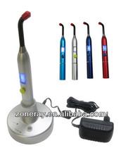 HL-IV LED III Dental Curing Lamp Light Cure For Composite Resin