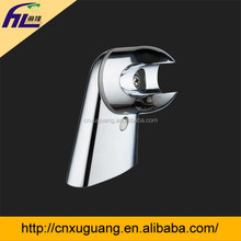 Novelties wholesale china simple design ABS plastic hand shower holder