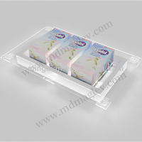 new design acrylic led medicine bottle display,acrylic illuminated display stand for bottle