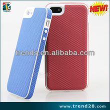 trendy products ball mark tpu phone case for iphone 5 5s
