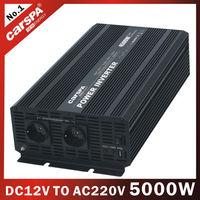 dc/ac power inverter 5000w 12v 230v