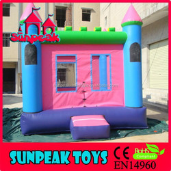 BO-376 Kids Bouncy House Buy Bounce House