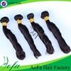 no chemical fast shipping durable Asian black hair bun