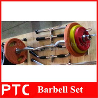Weight Lifting Olympic Barbell Set/sets