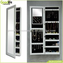 Wooden bedroom design wall cupboard