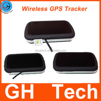 Mini anti-theft car/fleet/truck/motorcycle vehicle gps tracker with cellphone app G-T008