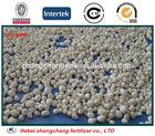Liberação controlada de fertilizantes granular adubo composto 40% 20-10-10npk