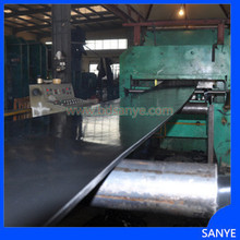COMMON CONVEYOR BELT RUBBER BELT Wear resistant conveyor belt Can be customized