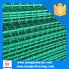 Powder Coated Welded Wire Mesh Panel With Swing