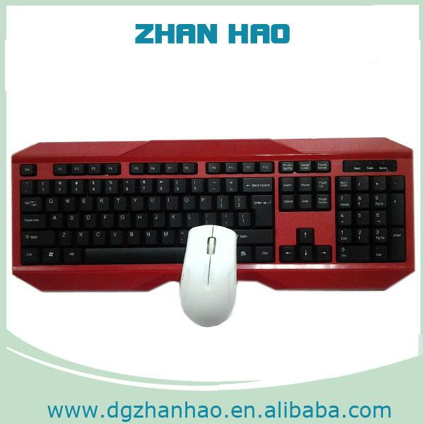 2014 new arrival 104 keys waterproof computer keyboard with Laser etching