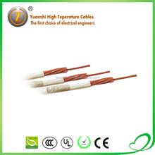 electric high-temperature shield wire