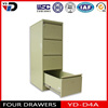 2014 newly office furniture assemble steel filing cabinet and vault Indonesia market for Indonesia