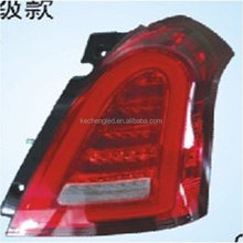 Factory Direct led tail light for car and motorcycle used in SuzukiSwift
