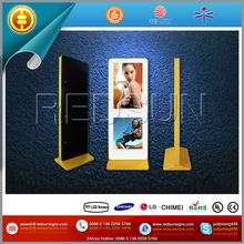 "Single side Hotel 42"" lcd tv advertising display"
