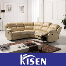 Living room furniture modern recliner sofa home theater seating
