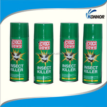 400ml effective Eco-friendly mosquito killer spray