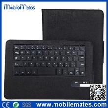 Black Detachable Bluetooth Keyboard Case for Google Nexus 9, Flip Keyboard Leather Case for Google Nexus 9, for Google Keyboard