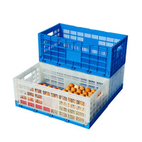 plastic egg crate high quality plastic crate for produce