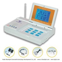 Beauty Equipment BL-G 110V/120V CE/RoHS digital therapy acupuncture massager machine