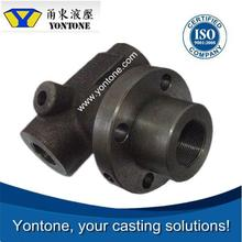 Yontone Ship on Time Plant T6 HT300 iron casting board