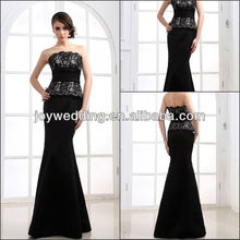 Real True person model RT03 Lace Bodice Empire Waist evening dresses 2013