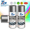 2015 High Quality Rainbow Fine Chemical Brand 7CF Acrylic Lacquer Spray Paint for Boat