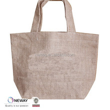 2015 Low Price High Quality Jute Tote Bags /Printed Jute Tote Bags/Custom Printed Jute Tote Bags