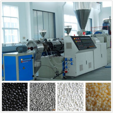 quality and quantity assured PVC bracing wire and pelletizing extrusion line