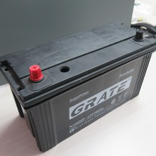 100AH car batteries 12V Maintenance Free best Car Battery 60038 MF 100AH High Quality MF automotive battery