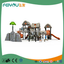 Jungle Adventure Series Import From China Kid'S Saftey Outdoor Playground Toy