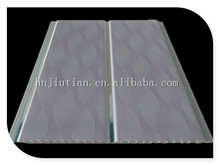 building material import from China PVC ceiling panels width 20cm