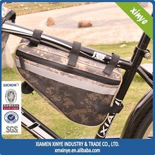 Promotional Triangle Frame Bag Bicycle Tool Kit