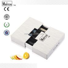 300 puffs T96 Wholesale Healthy Vaporizer Rubber Penis E Cigarette Atomizer