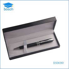 Jiangxi metal pen set promotional business gift pen with box good quality pen