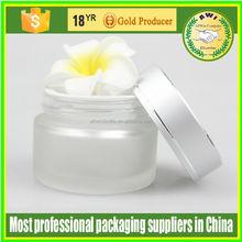 envases plasticos glass jars 8oz vov cosmetics 120ml jar lids 4 gram glass jars