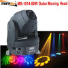Popular studio lighting 60w led moving head spot